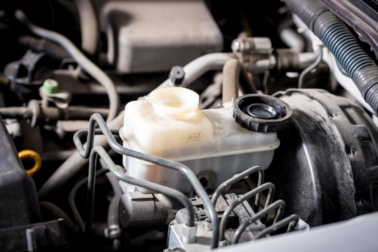 Bremsflüssigkeit - Neue Qualitäten erhältlich