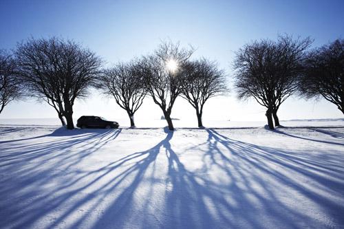 Gut gerüstet für den Winter