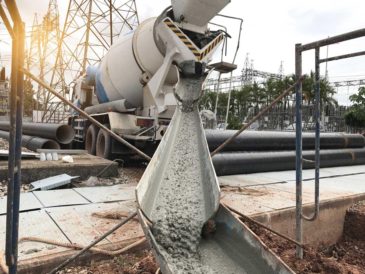 Trennmittel für Beton- und Asphaltanwendungen