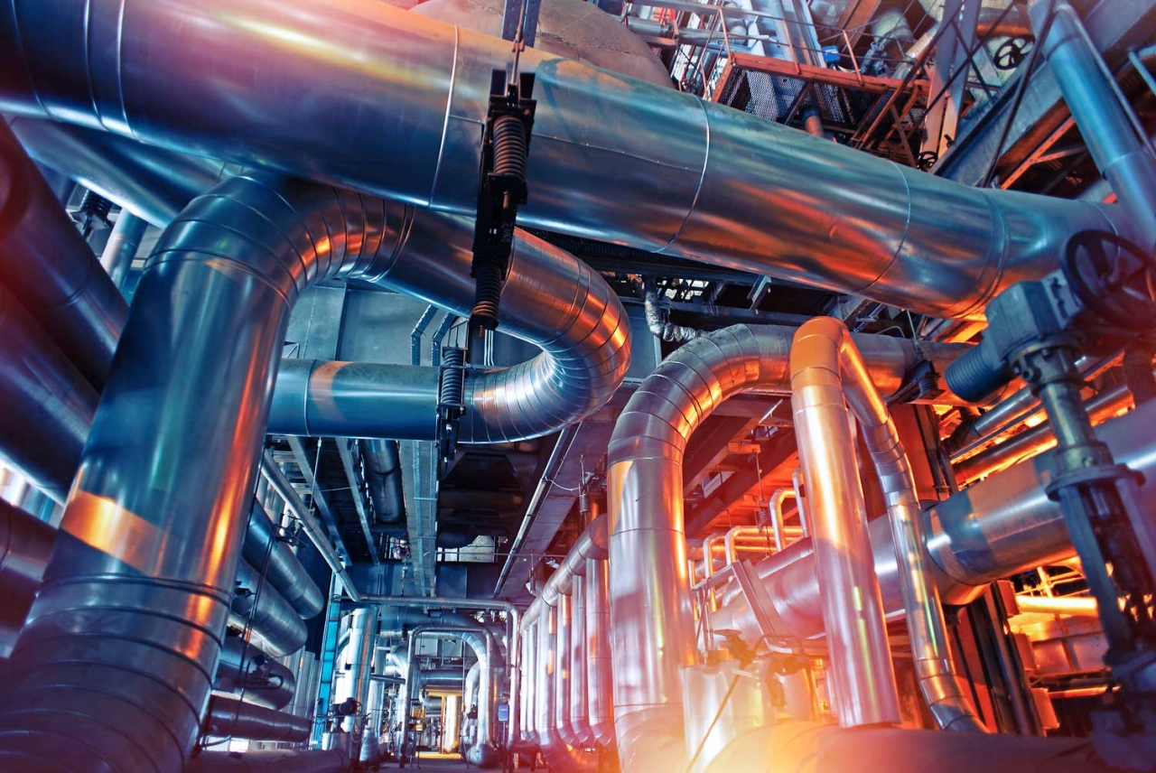 Neue Qualitäten im Bereich Industrieschmierstoffe