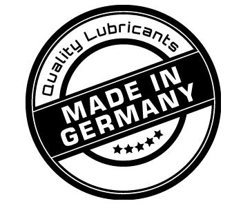 Schmierstoffe Made in Germany