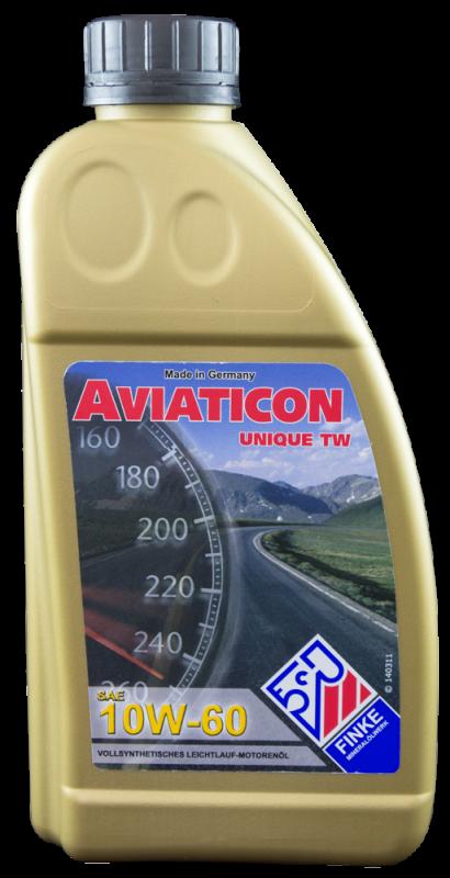 Bild - AVIATICON Unique TW 10W-60